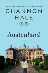 Austenland_(Shannon_Hale_novel)